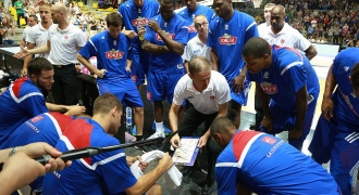 Equipe de France de basket_Vincent Collet