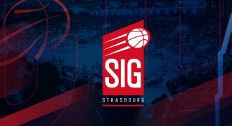 Flag SIG Strasbourg