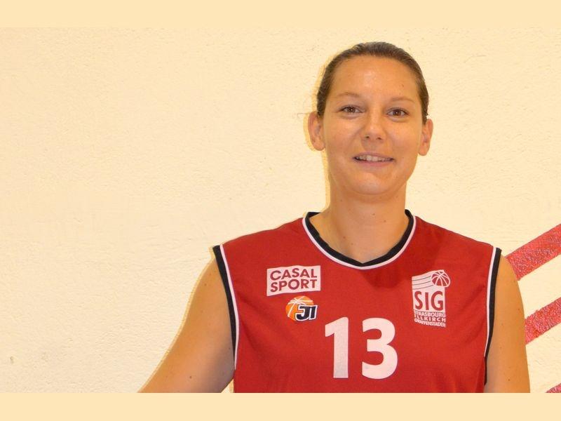 Caroline Nestor