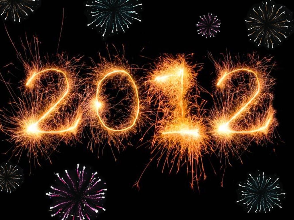 année 2012