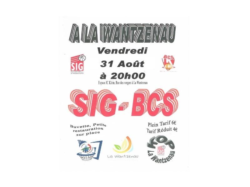 SIG-BCS