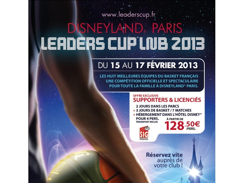 Offre Leaders cup b