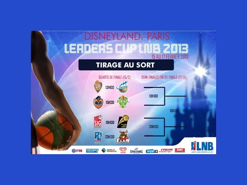 Tableau Leaders Cup