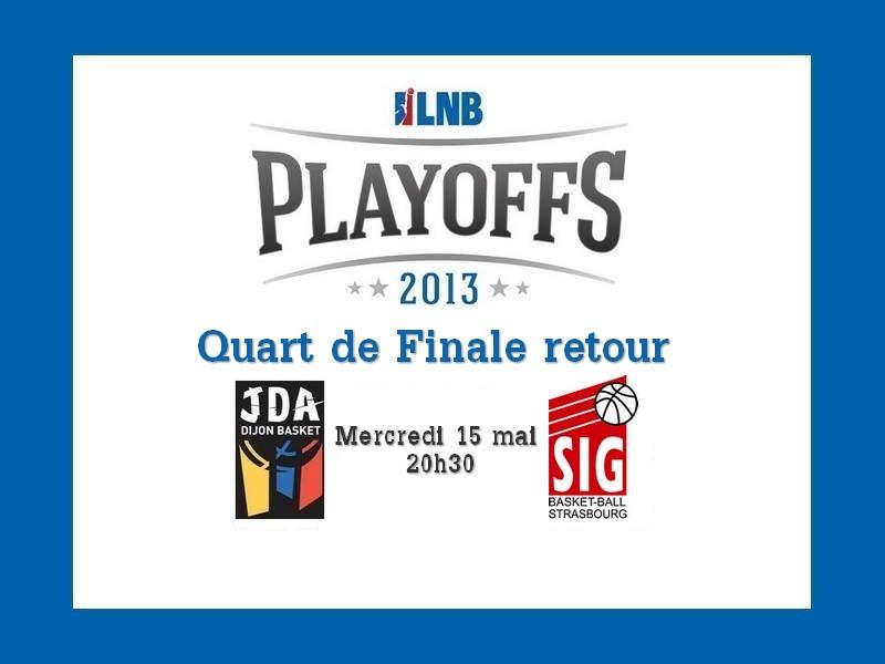 Dijon-Sig Playoff