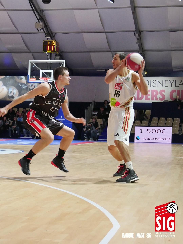 Leaders Cup_SIG Lehavre_Antony Labanca et hugo Invernizi