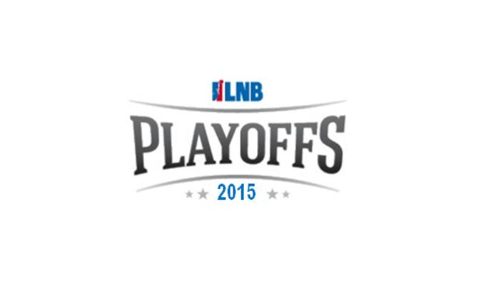 Logo Playoffs 2015