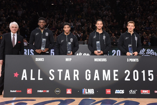 All Star Game 2015