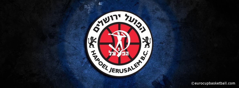FLag Jerusalem
