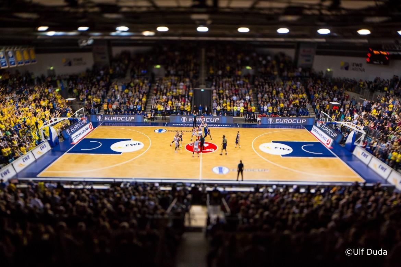 arena Oldenbourg