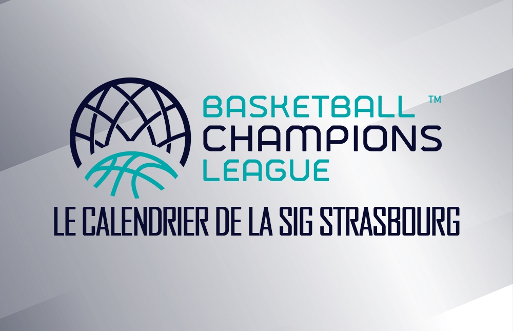 basketball champions league calnedrier