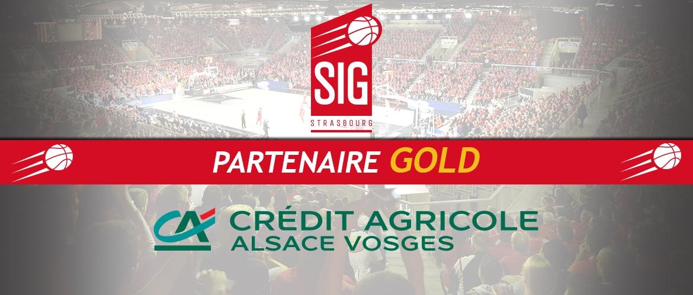 2c7456c368779 flag credit agricole.jpg. Actualités Partenaire GOLD   Crédit Agricole  Alsace Vosges