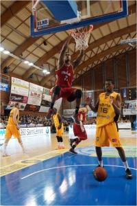 Mike Gelabale - Boulogne SIG