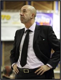 Eric Girard coach Le portel 2
