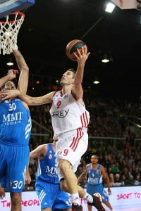SIG_Euroleague 2013_2014_Real madrid Jeremy leloup 2
