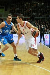 SIG_Euroleague 2013_2014_real madrid Jeremy Leloup