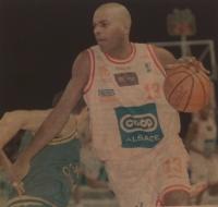 Ahmadou Keita_SIG basket saison 1999 2000