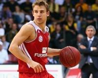 Heiko Schaffartzik_Bayern Munich