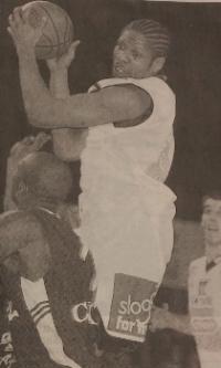 JR Reid SIG Basket 2001