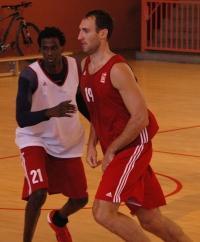 Golubović et Fofana