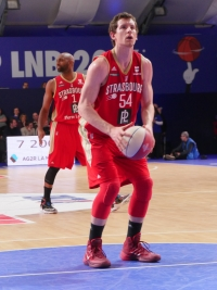 Leaders cup_SIG_Gravelines_Matt Howard