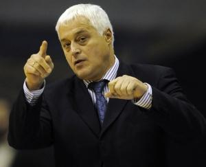 coach Radnicki