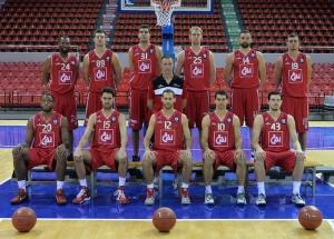 CAI Zaragoza_Eurocup official picture