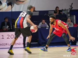 Leaders Cup SIG Dijon_Tony Dobbins et Steven gray