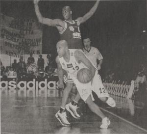 Ahmadou Keita 1998_1999