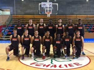 U20 equipe de france Olivier Cortale