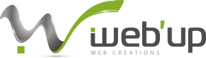 Logo Web'Up
