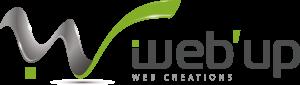 Logo Web'Up