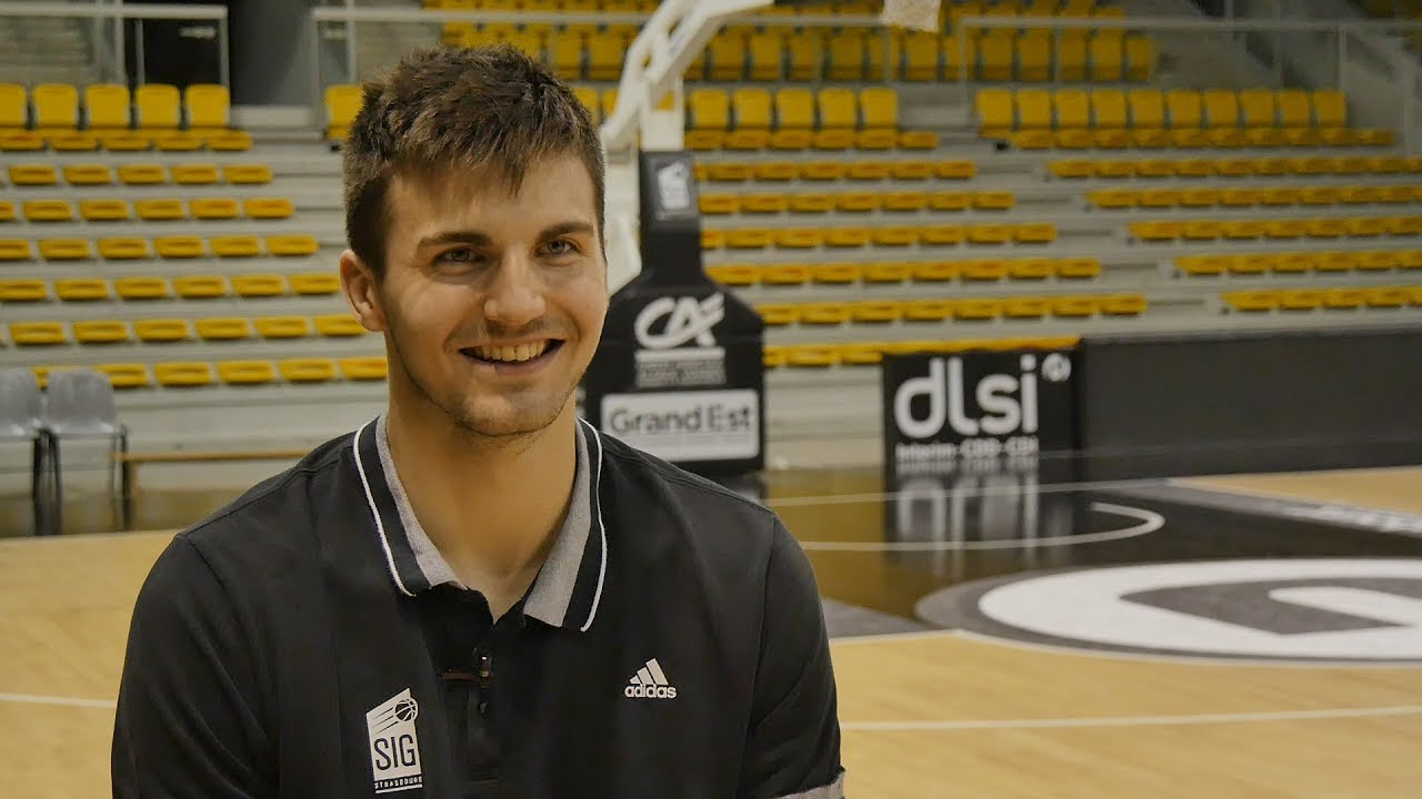 Olivier Cortale:
