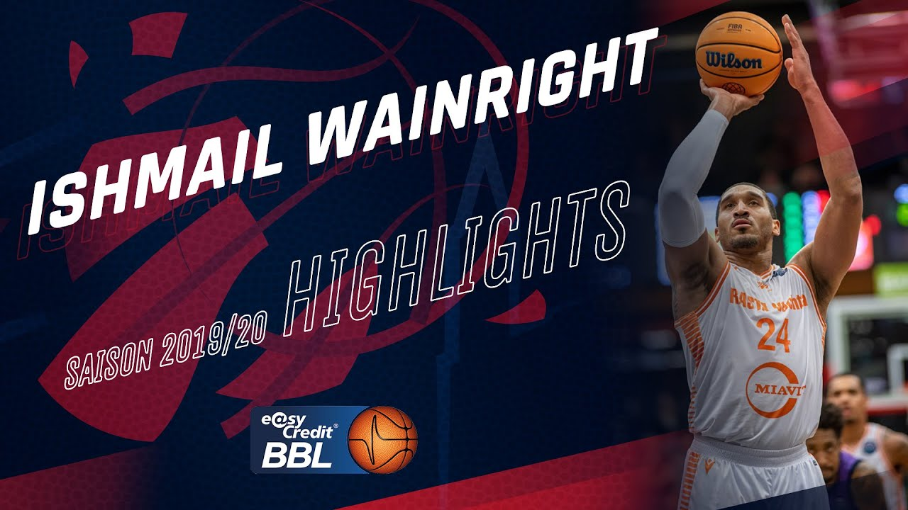 Ishmail Wainright : highlights 2019/20