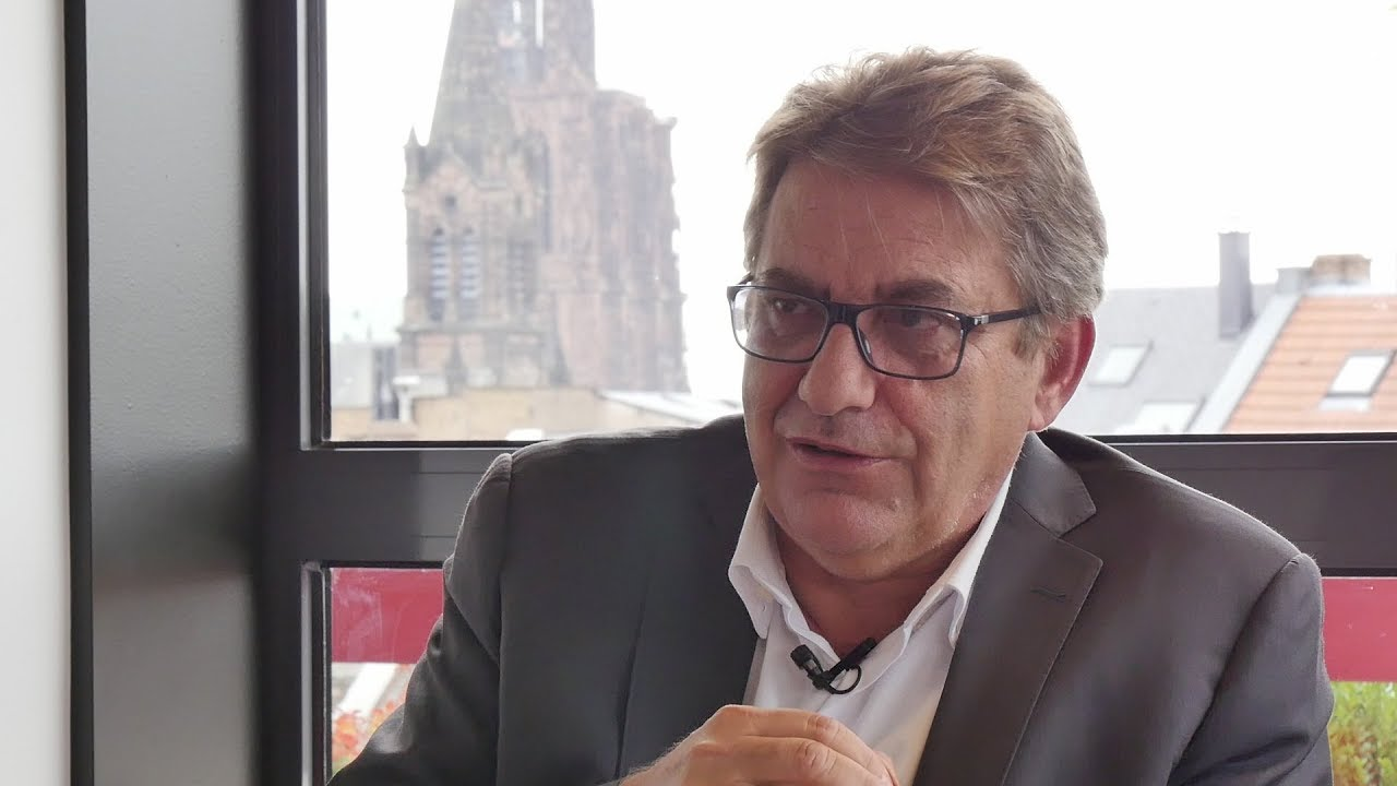 M. Bellon: « La professionnalisation du club s'intensifie »