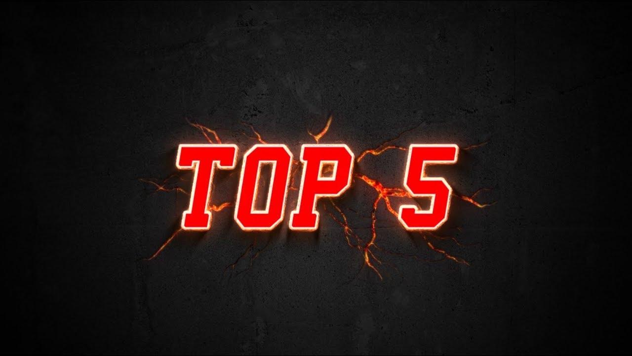 Top 5 de la SIG Strasbourg face à Nanterre 92