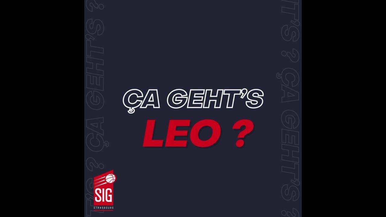 [S2-E4] Ca geht's Léo ?