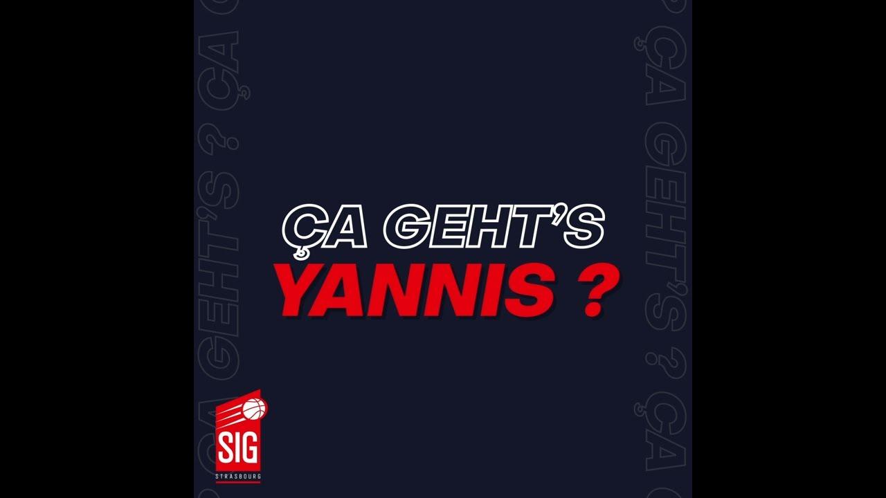 [S2 - E1] Ca geht's Yannis ?