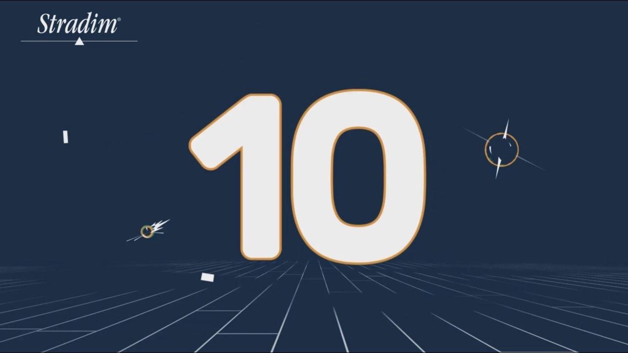 TOP 10 de la SIG Strasbourg en saison régulière de BCL 20/21