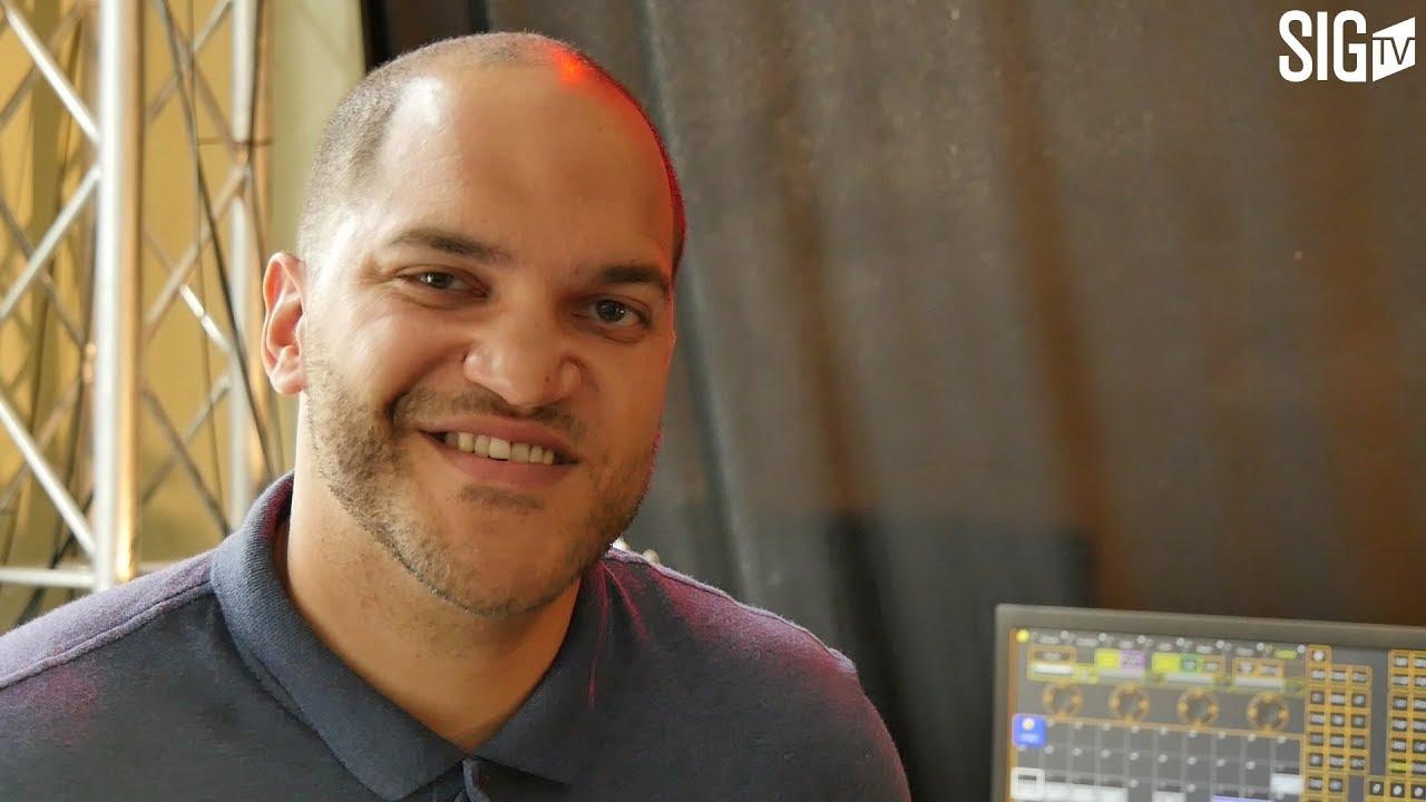 SIGTV et DJ Timal s'associent