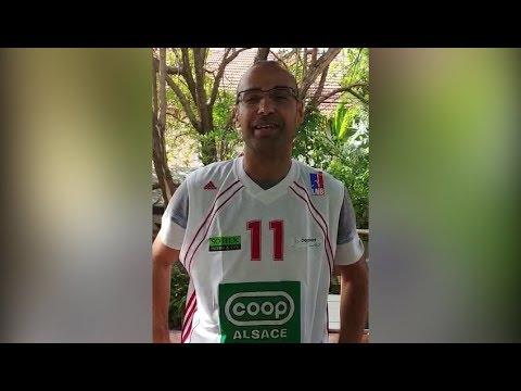[90 ans]: Afik Nissim a un message pour le club