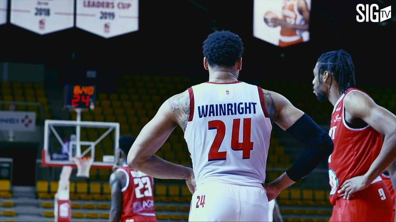 Dans l'ombre de Wainright
