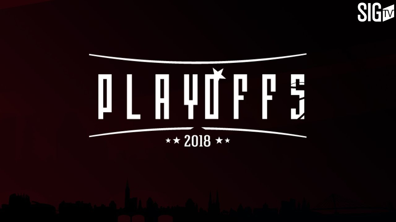 Teaser Playoffs 2018
