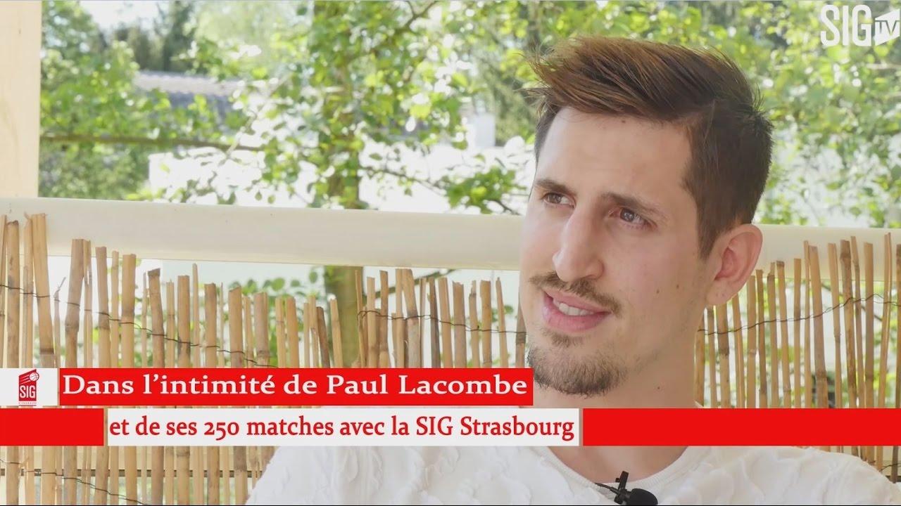 [Grand Format]: dans l'intimité de Paul Lacombe...