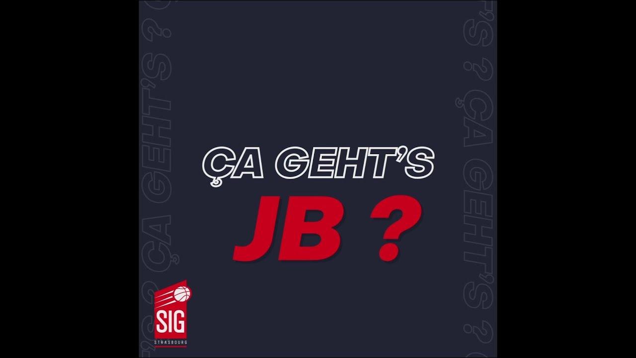 [S2-E3] Ca geht's JB ?