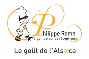 Philippe Rome 2014