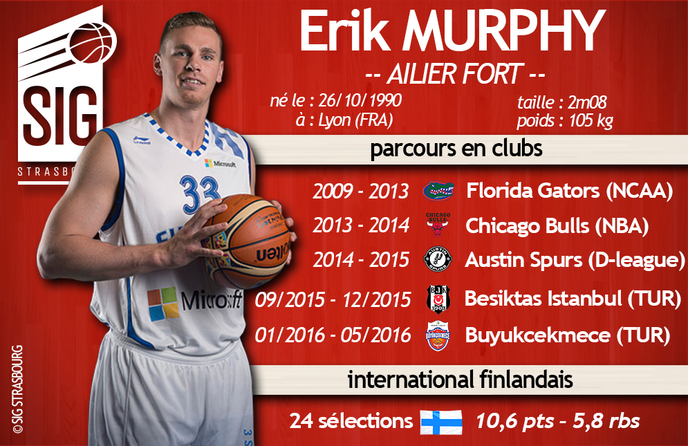 Flag Erik Murphy